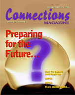 Jan/Feb 2002 issue of Connections Magazine