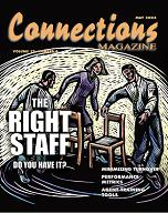 May 2004 issue of Connections Magazine