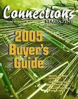 December 2004 issue of Connections Magazine
