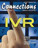 Jan/Feb 2005 issue of Connections Magazine