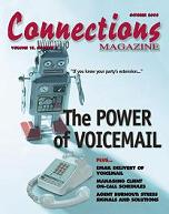 October 2005 issue of Connections Magazine