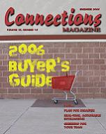December 2005 issue of Connections Magazine