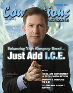 November 2006 issue of Connections Magazine