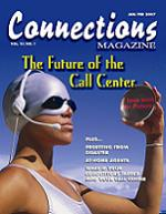 Jan/Feb 2007 issue of Connections Magazine