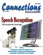 May 2007 issue of Connections Magazine