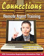 April 2008 issue of Connections Magazine