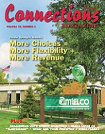 June 2011 issue of Connections Magazine