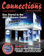 December 2011 issue of Connections Magazine