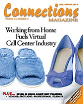 Jul/Aug 2013 issue of Connections Magazine