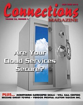 May/Jun 2014 issue of Connections Magazine