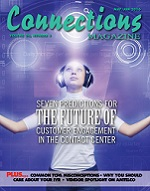 May 2016 Connections Magazine