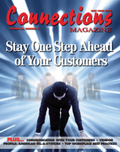 May/June 2018 Connections Magazine